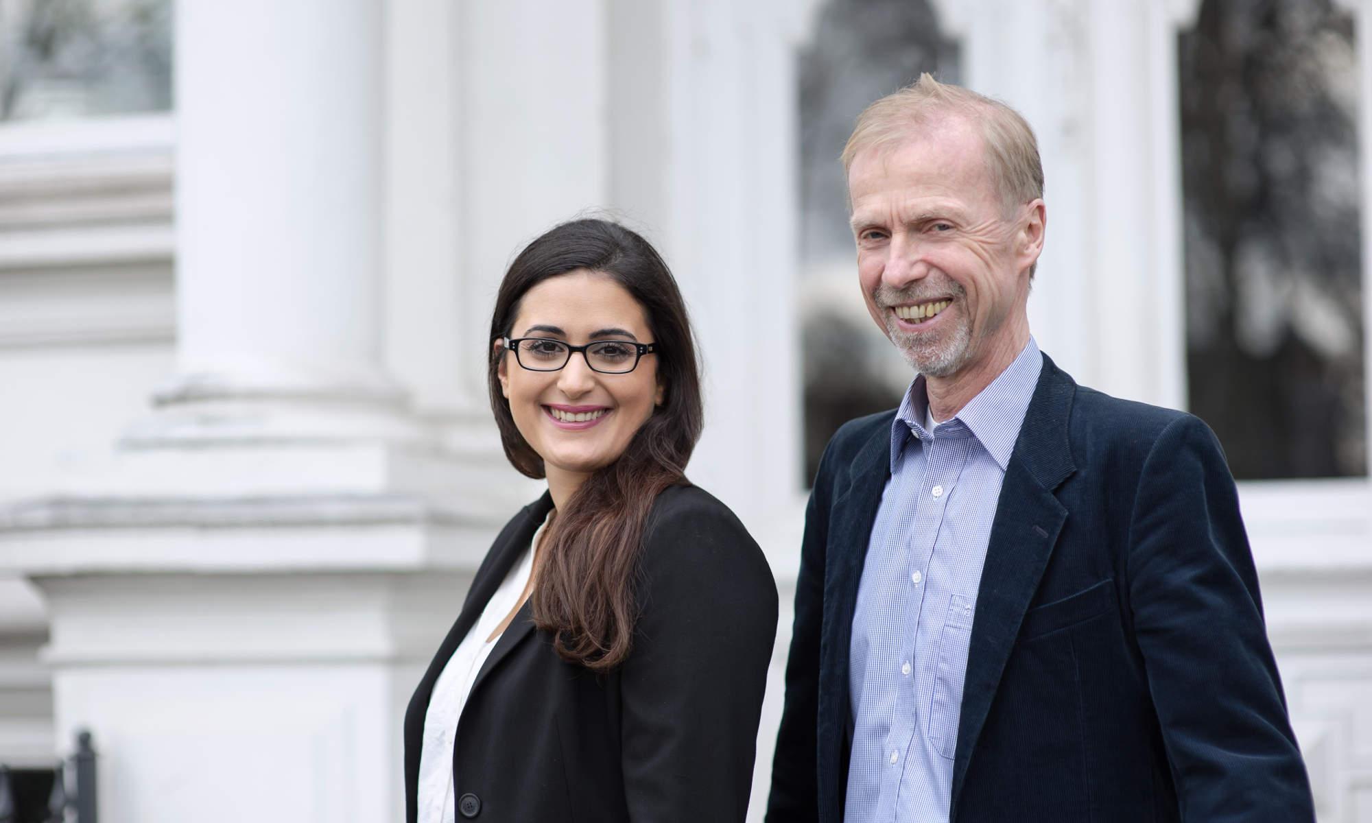 Anwälte für Verkehrsrecht in Hamburg - Dwars & Izmirli Rechtsanwälte